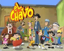 El Chavo Spotlight