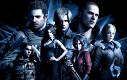 Resident Evil Fanon Imagen Spotlight
