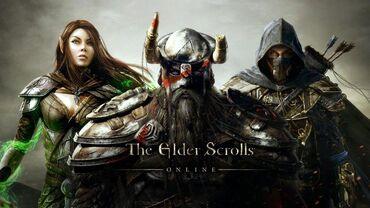 Elder Scrolls Online Wikia