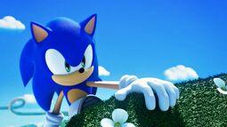 Sonic Wiki Spotlight