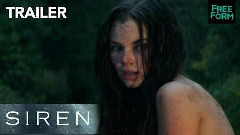 Siren Official Trailer Freeform