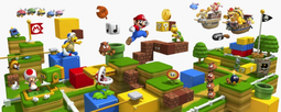 Super Mario Wikia Spotlight