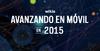 Avanzando en móvil 2014 Slider