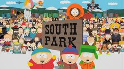 South park spotlight