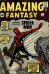 w:c:es.spiderman:Amazing Fantasy Vol