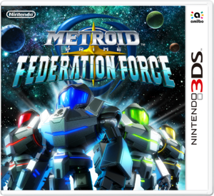 Apparent Fed Force boxart