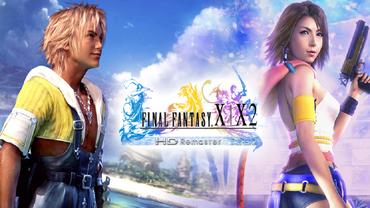 FFX Remaster1 Final Fantasy wikia