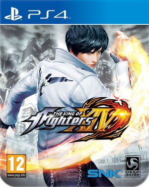 The-king-of-fighters-xiv-cover