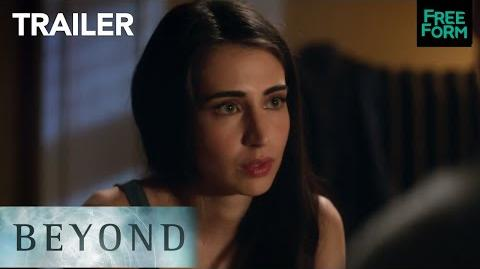 Beyond Season 2 Trailer New York Comic Con 2017 Freeform