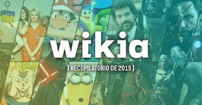 Recopilatorio 2015 - Redes Sociales