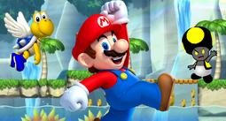 Mario Fanon Spotlight