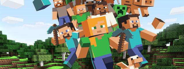 Archivo:Minecraft Spotlight.jpg
