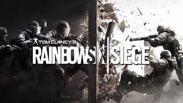 Rainbow Six Siege Wikia