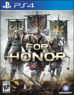 For honor - box