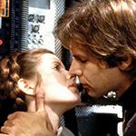 Thumb Han Solo - Princesa Leia