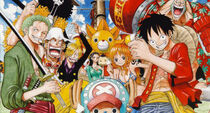 Tour One Piece 2