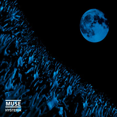 Archivo:Muse-Hysteria (CD Single)-Frontal.jpg