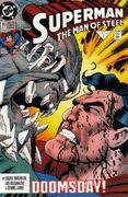 w:c:dc:Superman: Man of Steel Vol 1 19