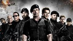 The Expendables o Los Mercenarios