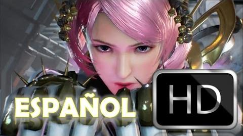 Tekken 7 trailer Final 2017 Subtitulado al Español latino