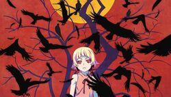 Kizumonogatari Tekketsu-Hen Guia Manga Anime Invierno 2016