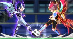 Spotlight Inazuma eleven go 5