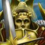 Aresius king