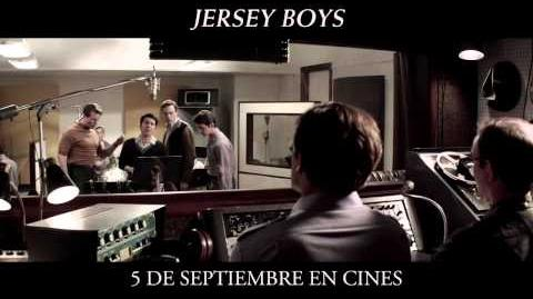 Jersey Boys - Tráiler Oficial HD
