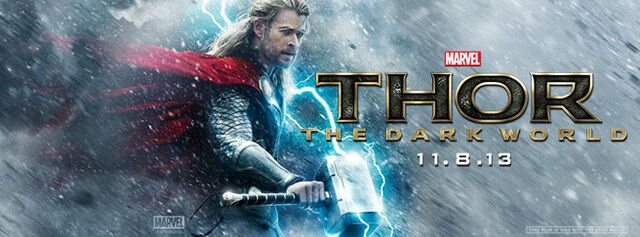 Archivo:Thor The Dark World - Banner.jpg
