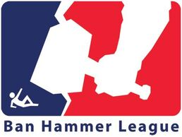 Ban-Hammer-League troll