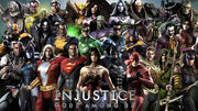 Injustice Gods Among Us