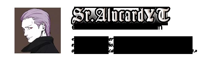 Placa Alucard