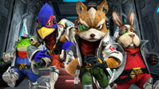 Star Fox Picture