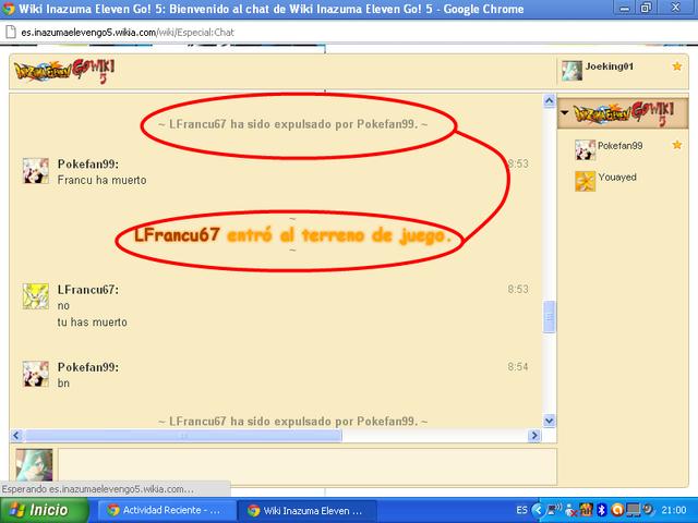 Archivo:Vandalismo en inazuma eleven go wiki.png