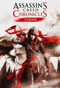 Assassins creed chronicles china wikia
