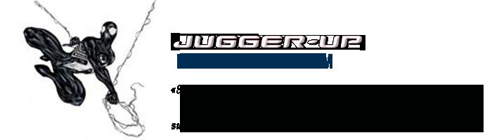 Placa Jugger