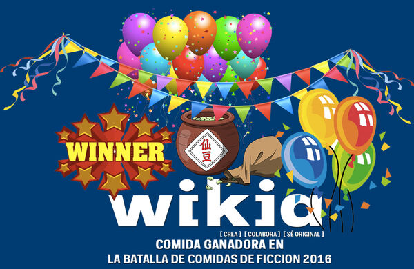 Batalla de comidas 2016 wikia ganador