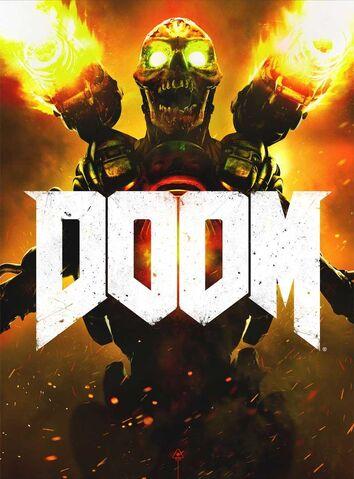 Archivo:Doom cover wikia 2016.jpg
