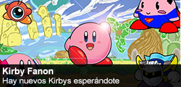 Spotlight - Kirby - 255x123