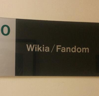 Wikia la fandom