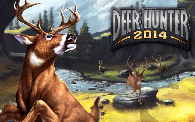 Archivo:Deer Hunter.png