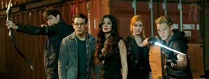 ES TV Guide Q1 2017 - Shadowhunters