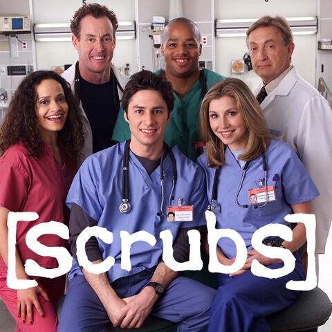 Archivo:Season 5 iTunes Artwork.jpg