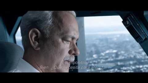 SULLY HAZAÑA EN EL HUDSON - Trailer 2 - Oficial Warner Bros. Pictures