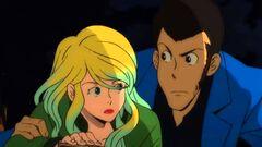 Lupin III Venice of the Dead Guia Anime Primavera 2016 Wikia