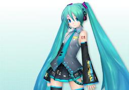 Wiki vocaloid Logo