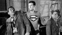 Tour Superman 7
