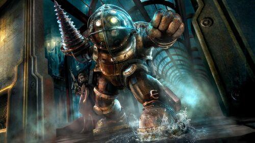 Tour Bioshock