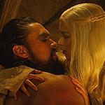 Thumb Khal Drogo - Daenerys Targaryen
