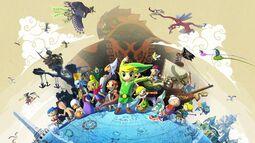 Spotlight Zelda Wiki 2
